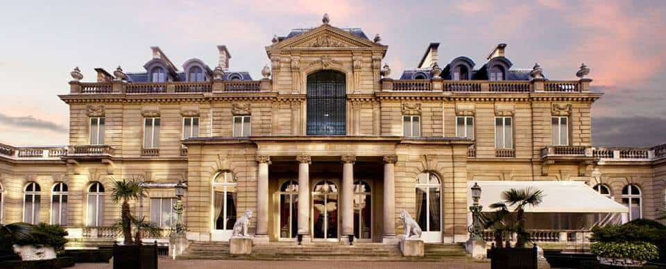 Musee Jacquemart-Andre - Best Museums in Paris