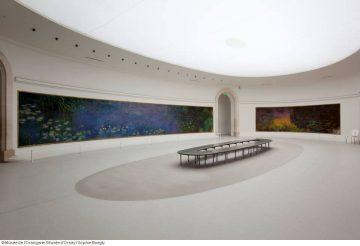 Musee de l'Orangerie - Best Museums in Paris
