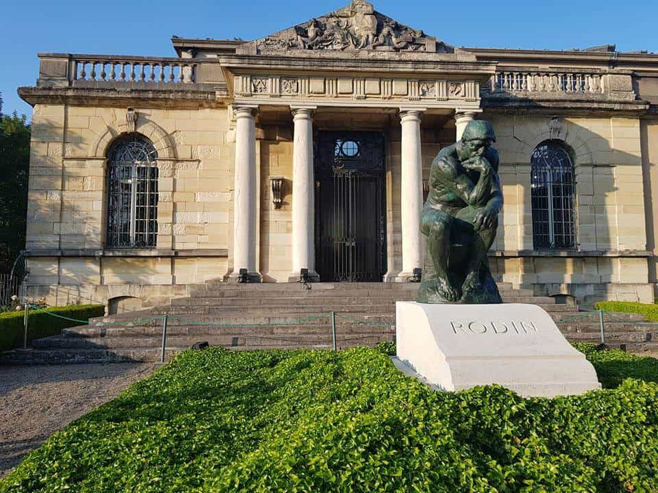 Museum Rodin - Best Museums in Paris