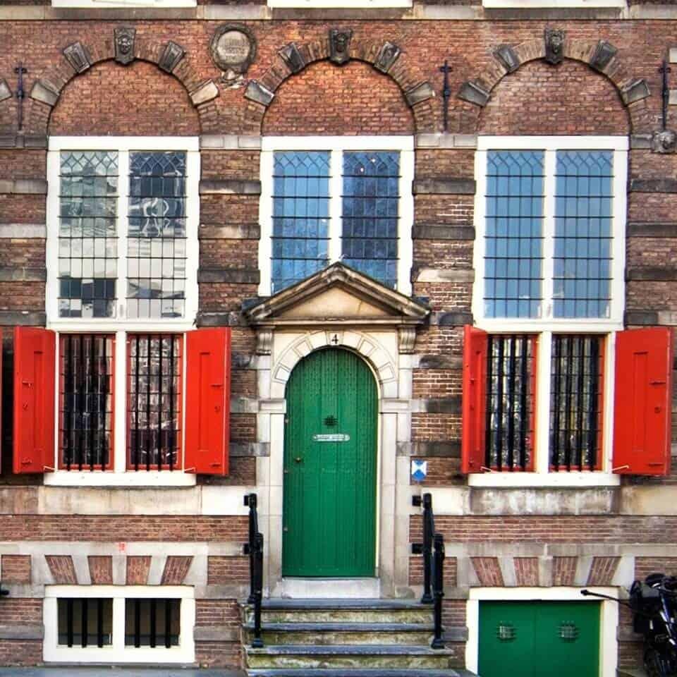 Museum-het-rembrandthuis-amsterdam