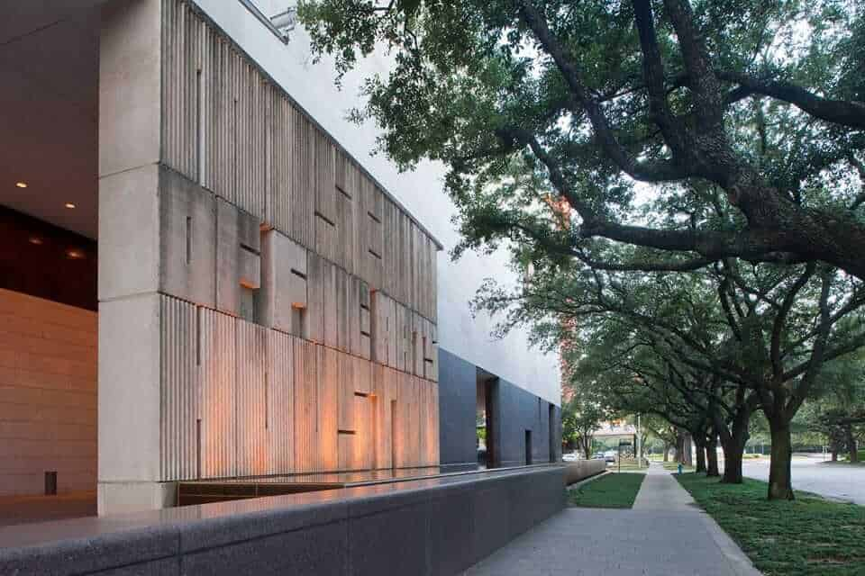 Museum of Fine Arts, Houston, Texas