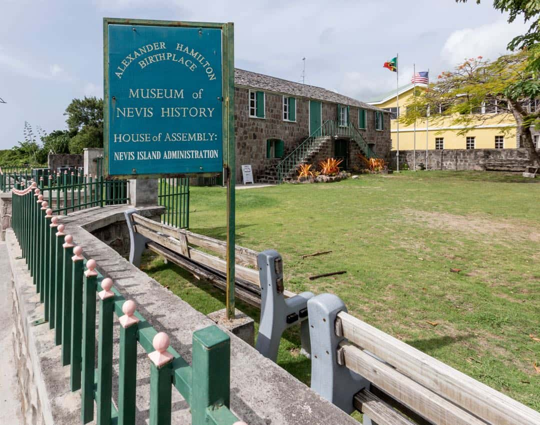 Museum-of-Nevis-history-Saint-kitts-and-Nevis