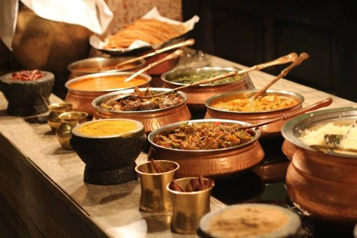 Must try cuisines from North India _ TalkTravel App Food Guide