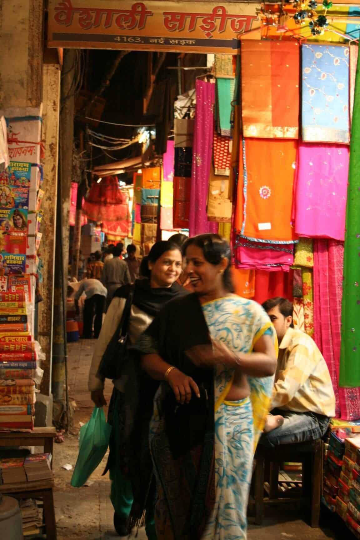 comprar en Delhi