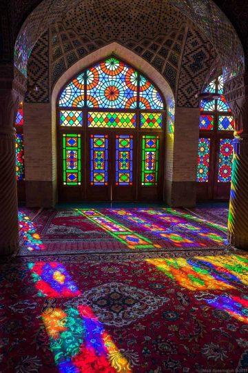 Nasir-al-Mulk-Mosque-Iran