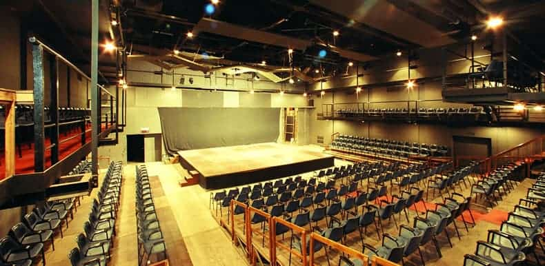 National Centre for the Performing Arts in Mumbai