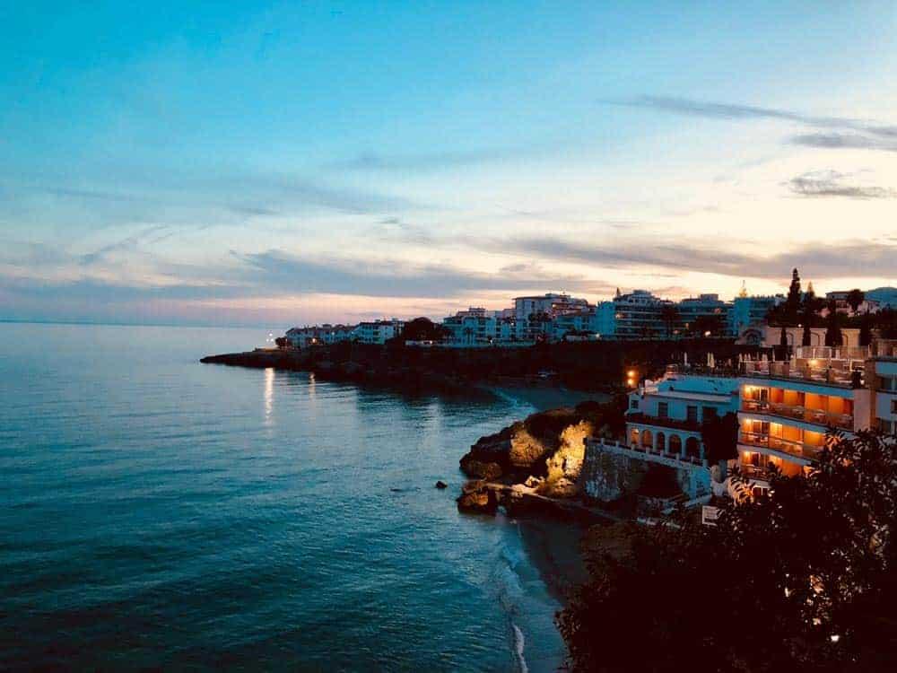Best beaches to visit in Costa del Sol, Spain