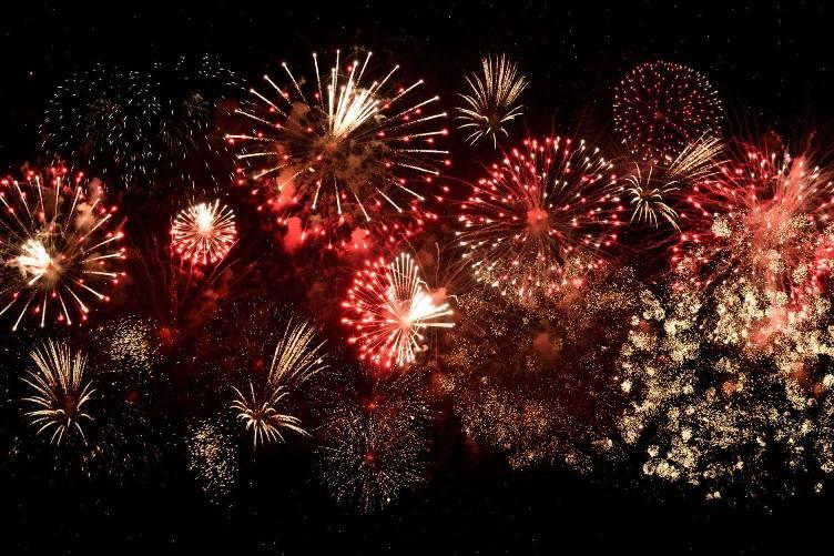 New-York-New-Year-fireworks