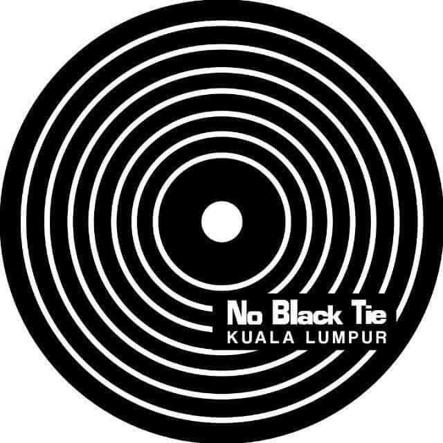 No Black Tie, Kuala Lumpur, Malaysia