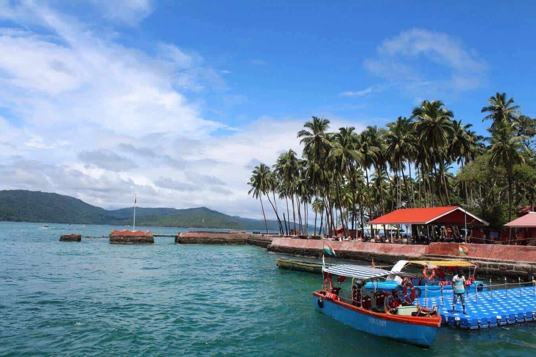 North Bay Island, Andaman and Nicobar