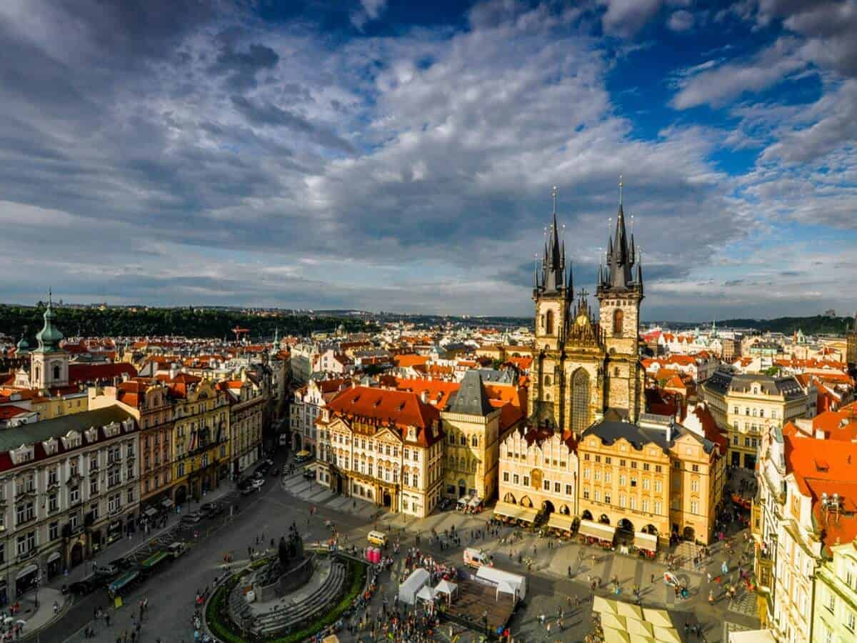 Old-Town-Square-Prague