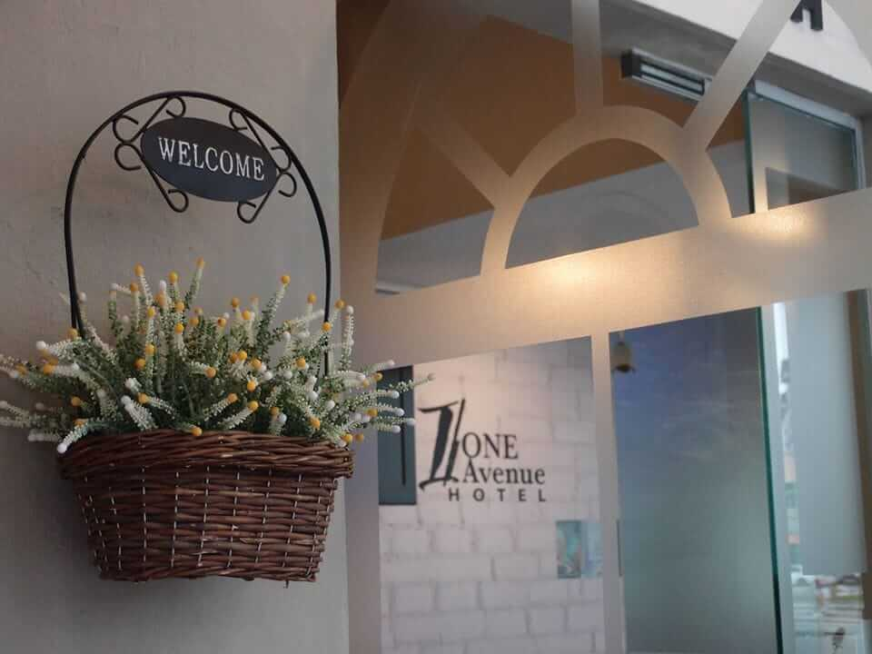 One Avenue Hotel, Kuala Lumpur, Malaysia