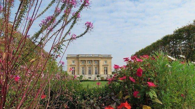 Petit Trianon - Chateau de Versailles