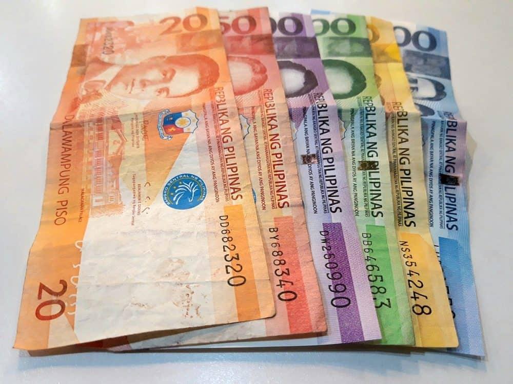 Phillippine Peso