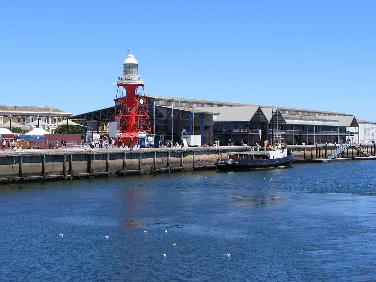 Port Adelaide, Adelaide, Australia