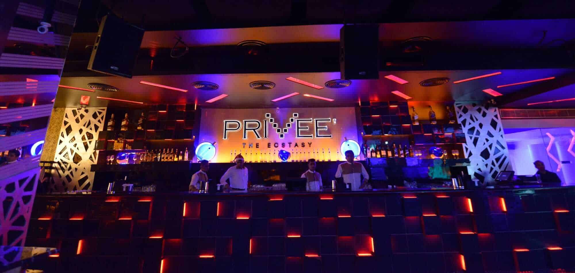 Privee, New Delhi, India