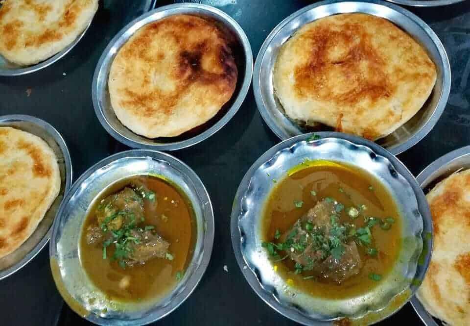 Raheem's Nihari, Lucknow