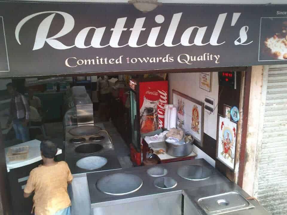 Rattilal, Lucknow