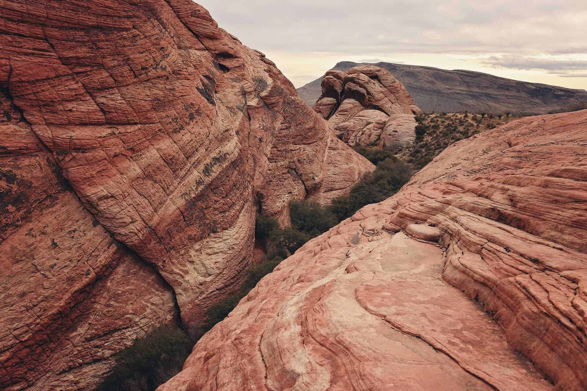 Red Rock Canyon, Las Vegas