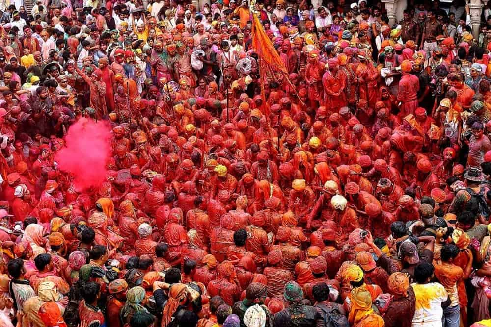 Samaj_gathering_during_Lathmar_hoil
