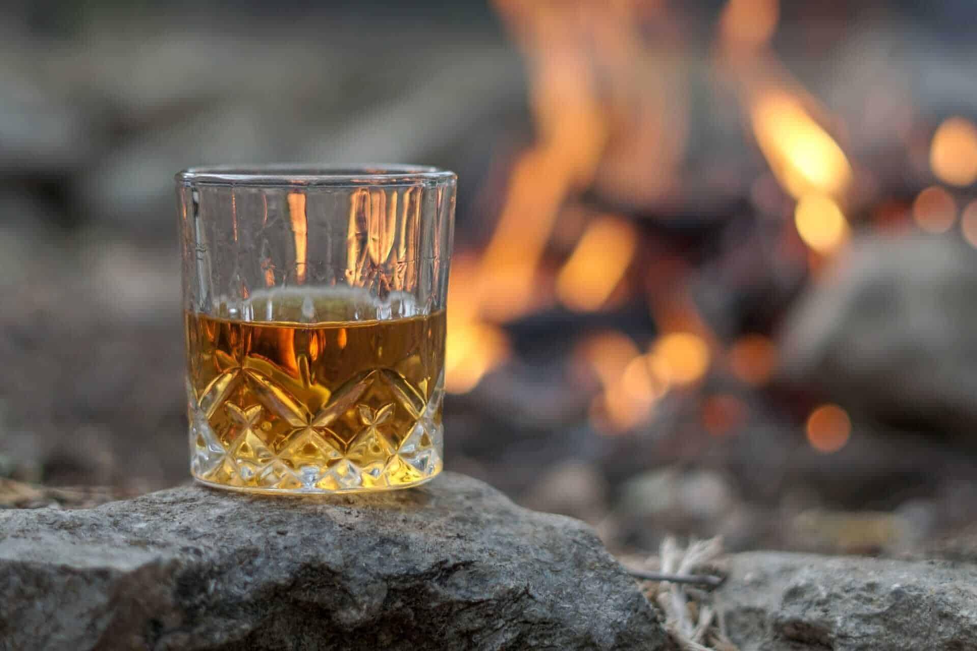 Scotch Whisky - Scotland