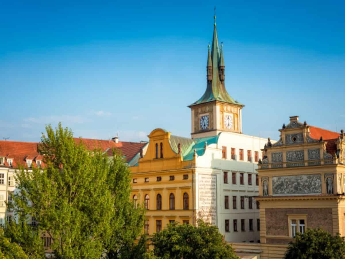 Smetana-Museum-Prague