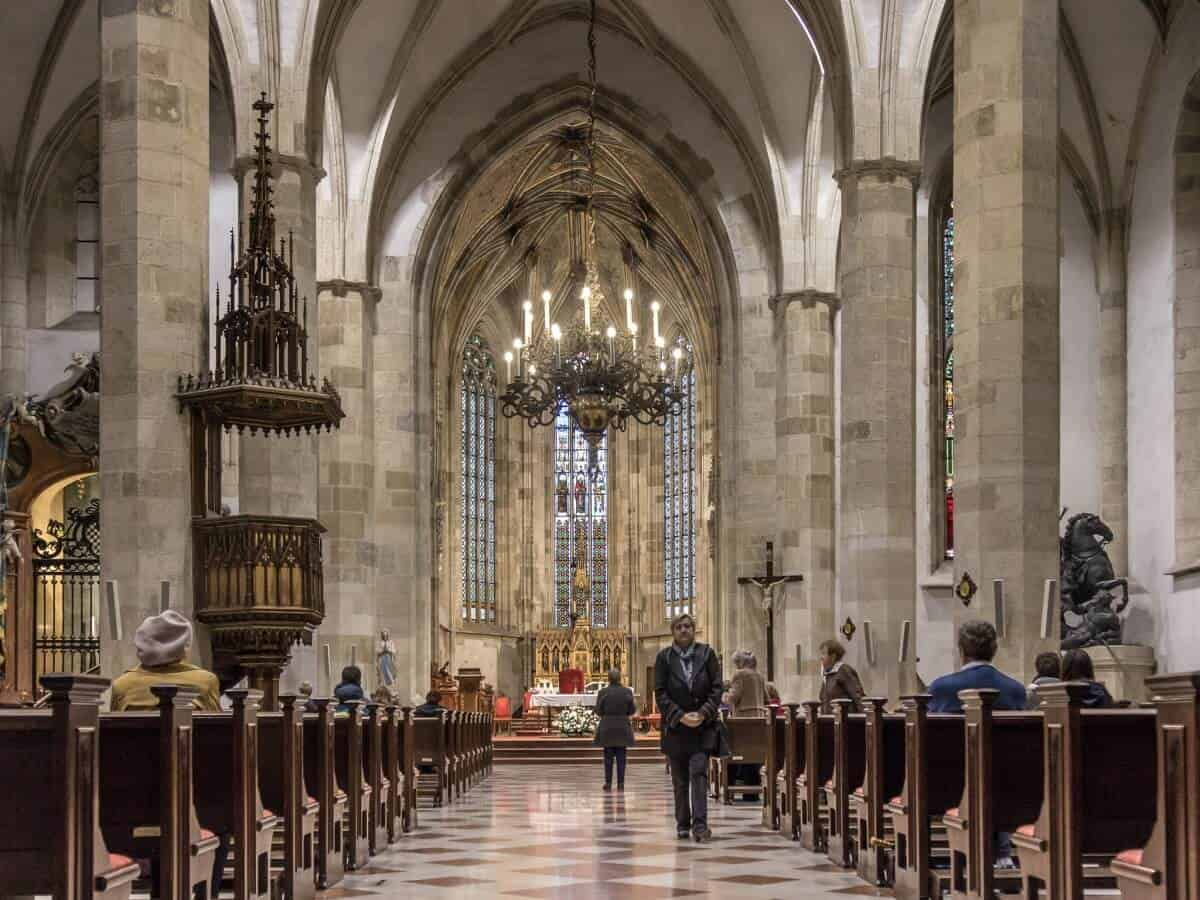 St.-Martins-Cathedral-Bratislava