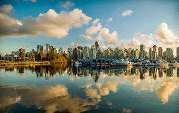 Stanley Park Dr, Vancouver, Canada