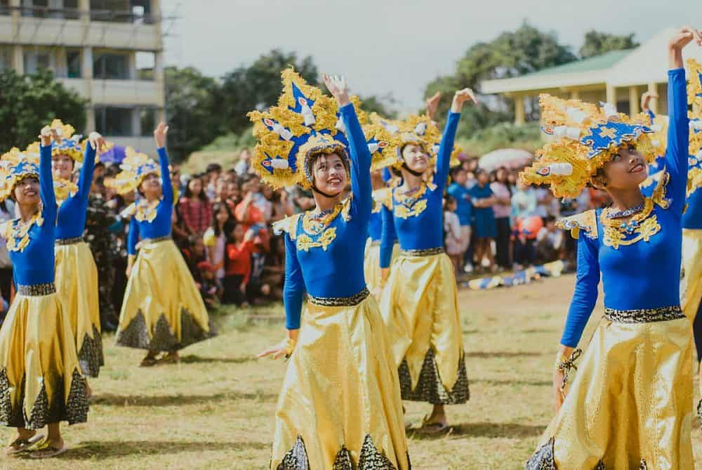 Sumilang Festival, Silang, Philippines