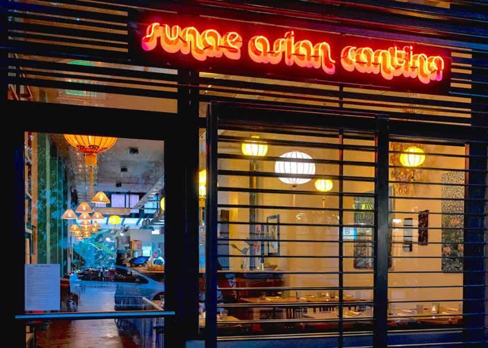 mejores restaurantes en Buenos Aires