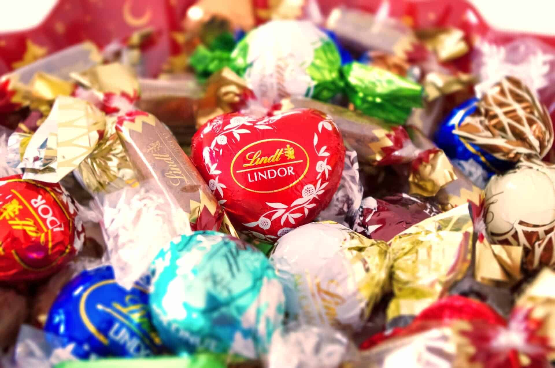 Swiss Chocolate - Lindt