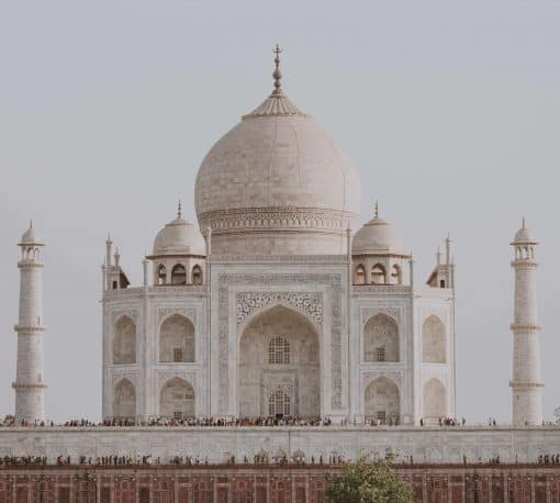 Taj Mahal visit – the complete guide