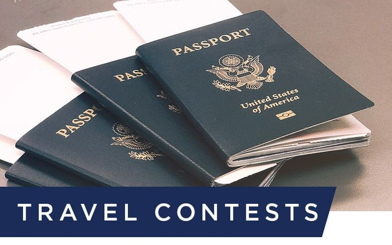 Travel-contest