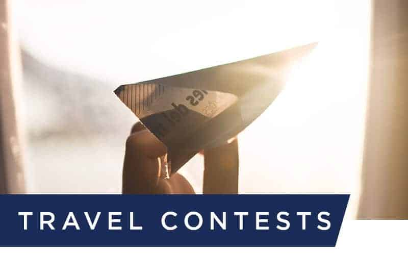 Travel-contest