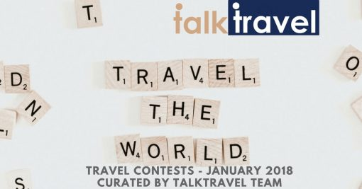 Talk-Travels-Contests-January