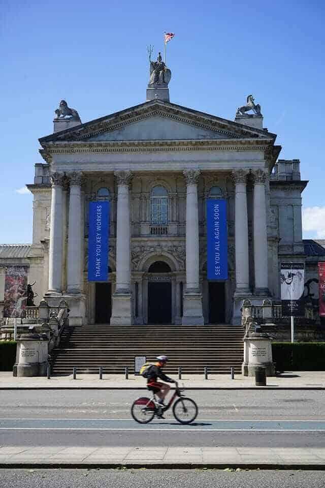 Tate Gallery, Britain