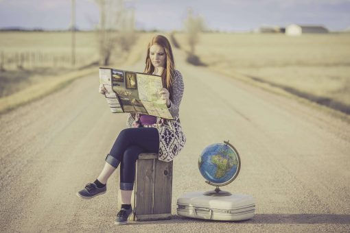 Top 6 Perks of Traveling Solo