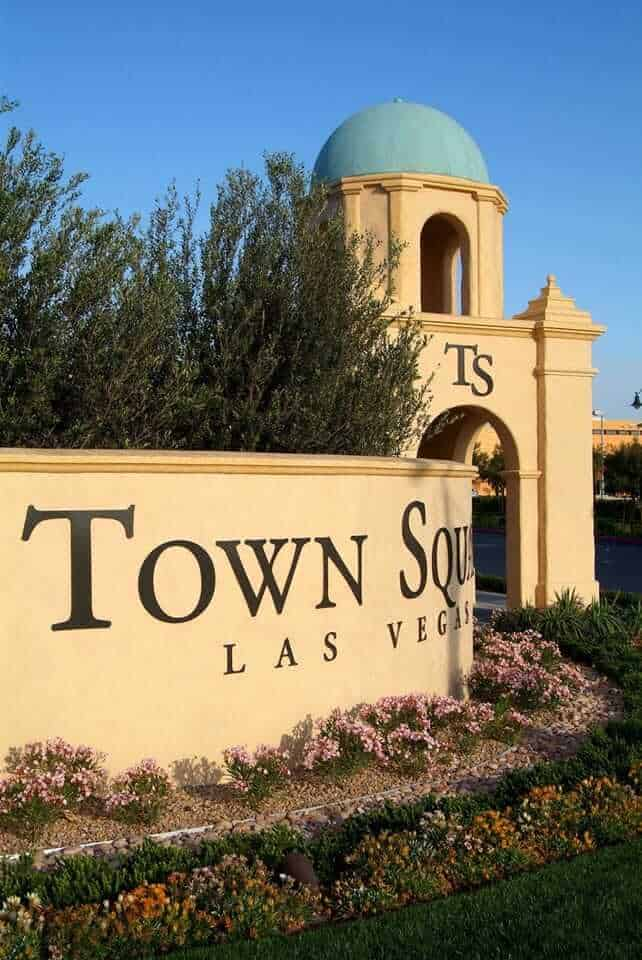 Town Square, Las Vegas