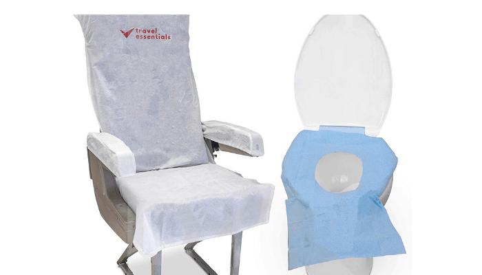 Travel Safe Seat Covers