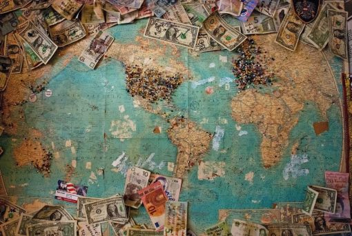 Travel and budgeting