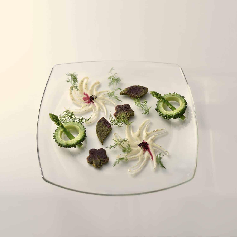Tudore Tranquility, Tokyo - Vegetarian restaurants in Tokyo