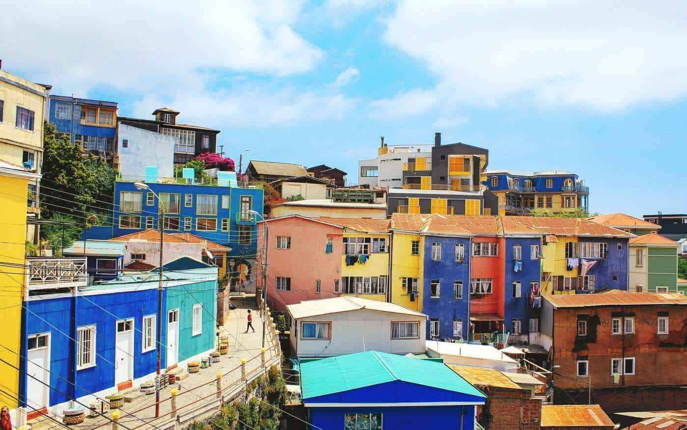 Valpraiso - Chile