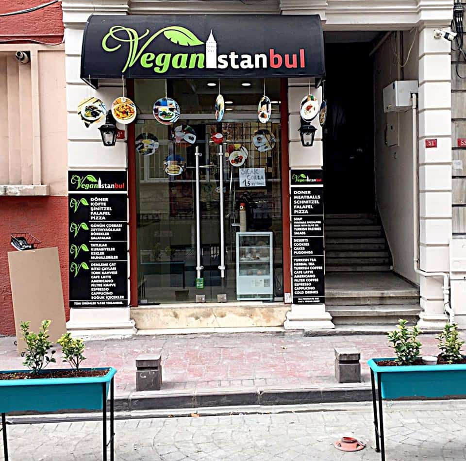 Vegan-istanbul-resto-Istanbul