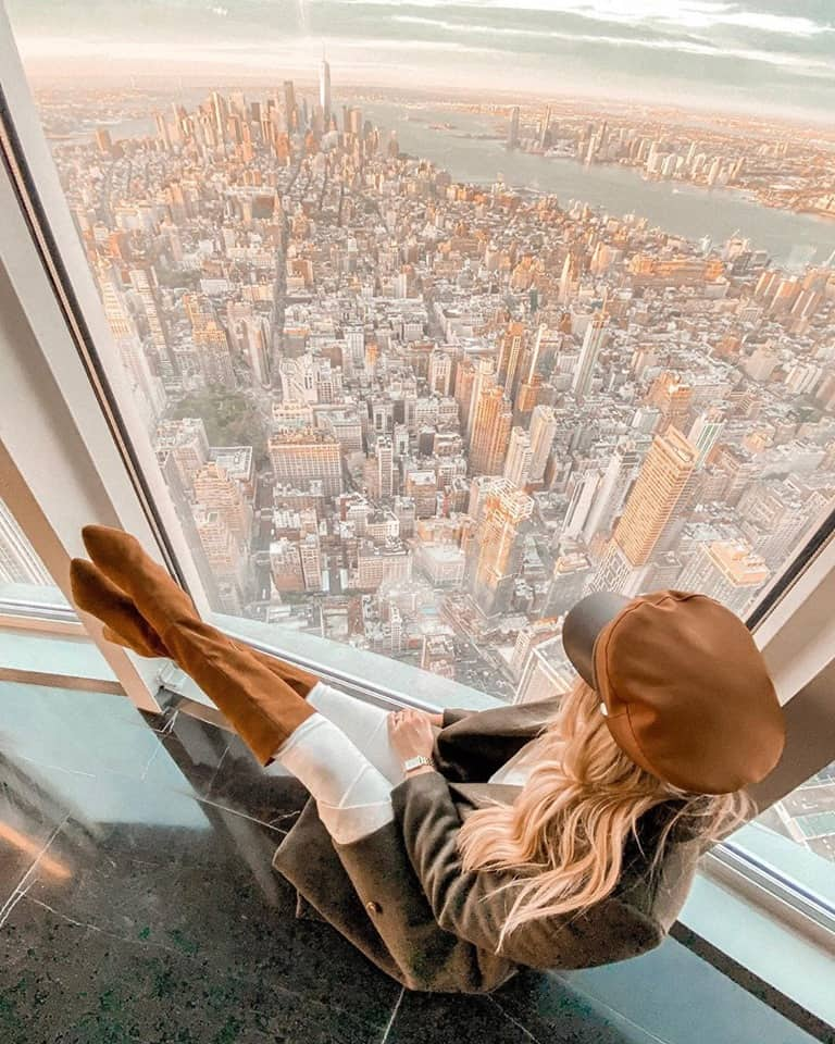 View-from-Empire-State-building-NewYork