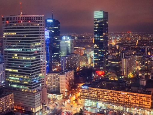 View-of-Warsaw-from-Palace-of-Culture-and-Science