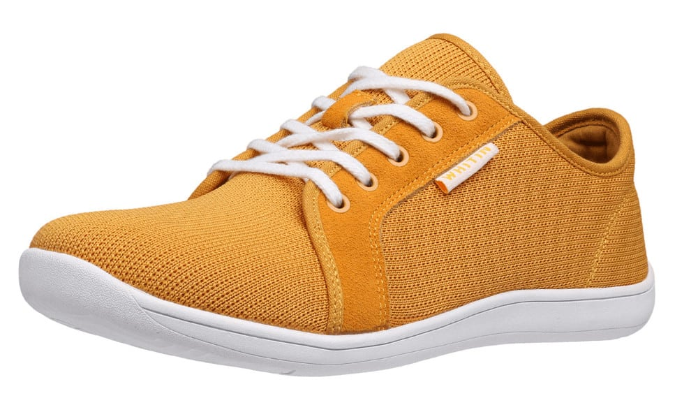 WHITIN Men's Barefoot Sneakers