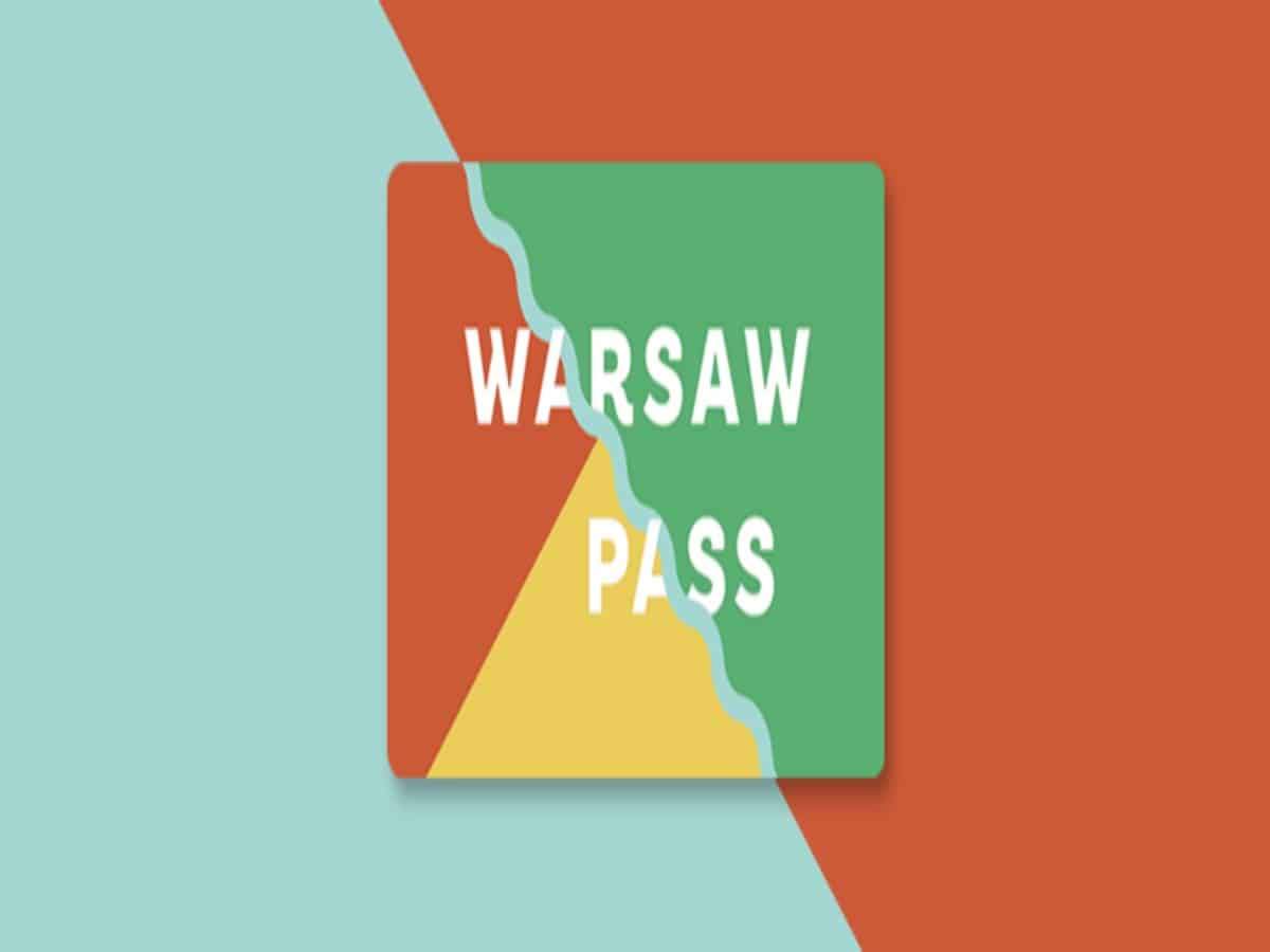 Warsaw-Travelers-Pass