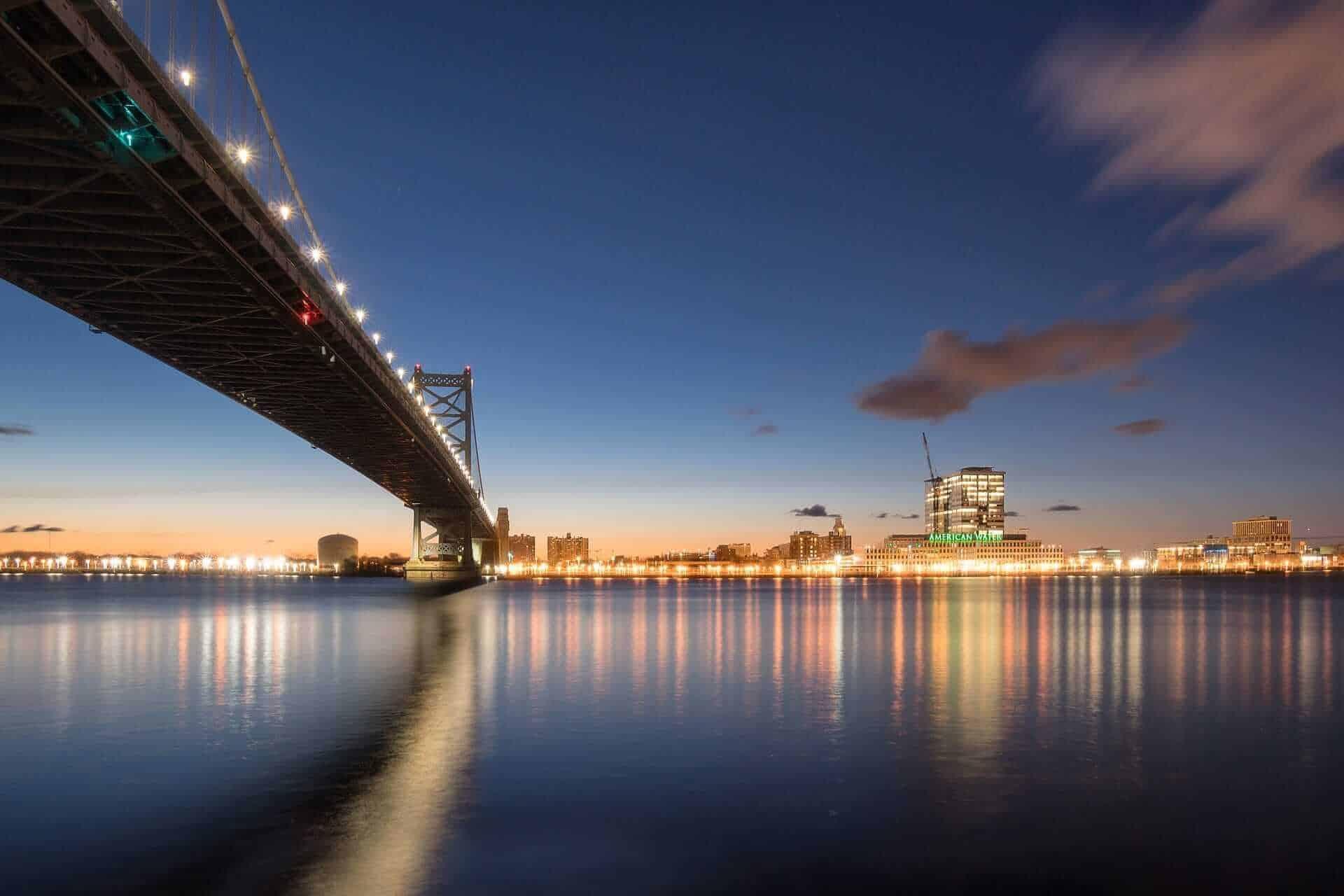 Waterfront, Philadelphia