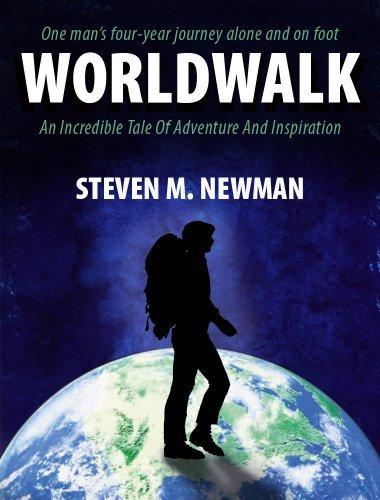 Worldwalkby Steven Newman