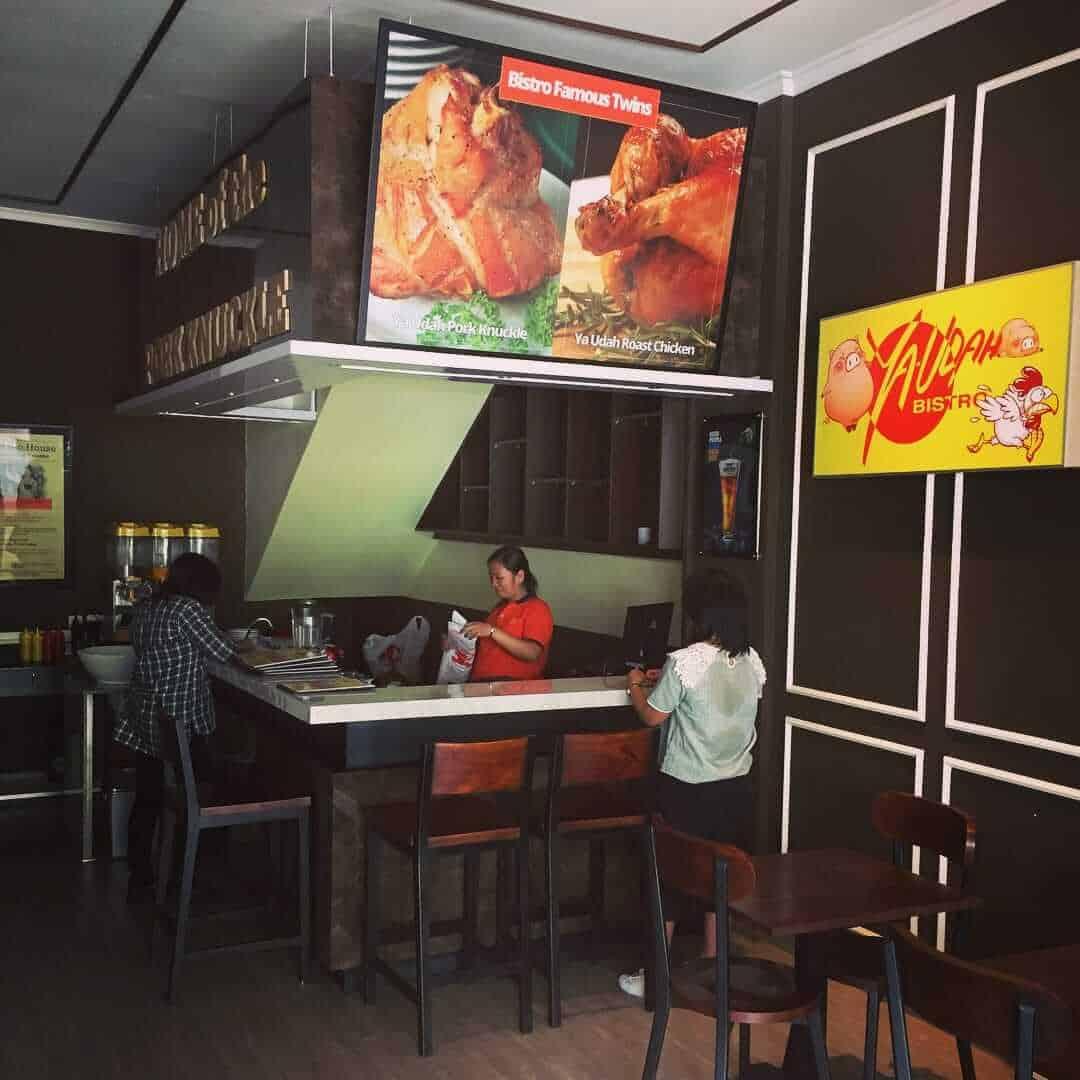 Ya Udah Bistro, Jakarta, Indonesia